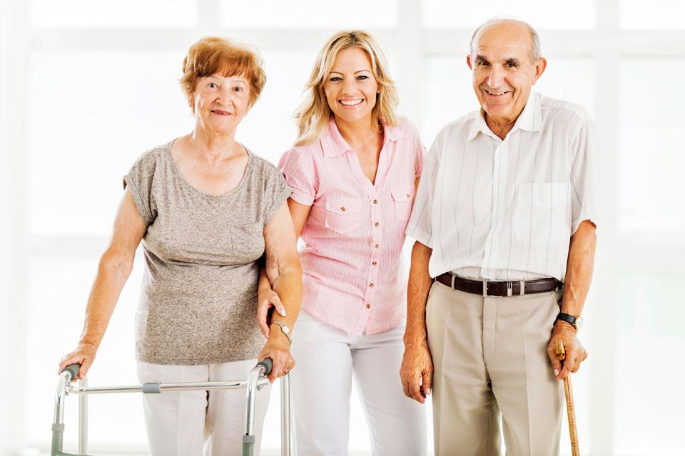 Become a Golden Heard Caregiver